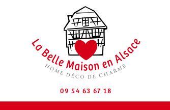 La Belle Maison En Alsace Decoration Pour La Maison So Heimlich